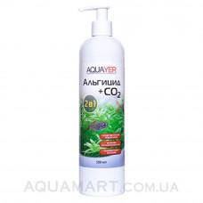 AQUAYER Альгицид+СО2 500мл