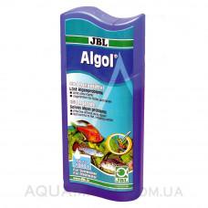 JBL Algol 100 мл - средство против водорослей