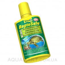 Препарат для воды Tetrafauna ReptoSafe, 100 мл