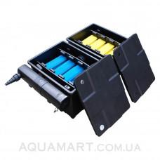 Прудовый фильтр c UV-стерилизатором SunSun CBF 350-UV