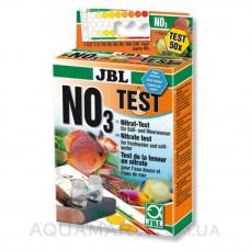 JBL Nitrat Test NO3 - тест на содержание нитратов