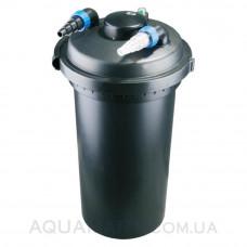 Прудовый фильтр с УФ стерилизатором SunSun CPF-500