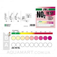 JBL Nitrit Test NO2 - тест на содержание нитритов