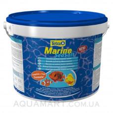 Соль морская Tetra Marine seasalt 8 кг