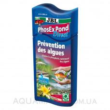 JBL PhosEx Pond Direct 500 мл на 10000 литров
