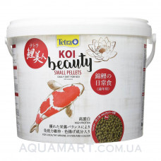 Суперпремиум корм для карпов Кои Tetra Koi Beauty Small 10L