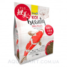 Суперпремиум корм для карпов Кои Tetra Koi Beauty Small 4L