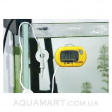 Термометр SUNSUN WDJ-04 с выносным датчиком температуры