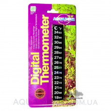 Термометр самоклеющийся Aquadent