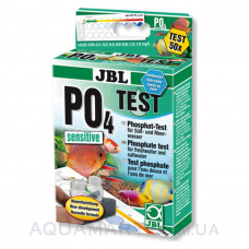 JBL Phosphate Test P04 - тест для измерения уровня фосфатов