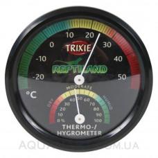 Термометр-гигрометр механический для террариума Trixie 76113