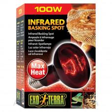 Террариумная инфракрасная лампа ExoTerra Heat Glo 100 W (Hagen РТ 2144)