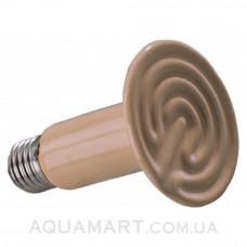 Террариумная керамическая обогревающая лампа ExoTerra Heat Wave Lamp 60 W (Hagen РТ 2045)