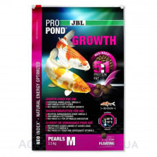 JBL ProPond Color M 2,5 кг 6 л