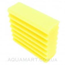Фильтрующая губка для SunSun CBF 350 желтая