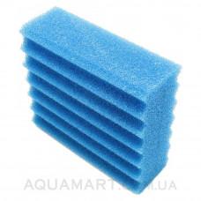 Фильтрующая губка для SunSun CBF 350 синяя