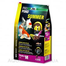 JBL ProPond Summer M 1.0 кг 3 л