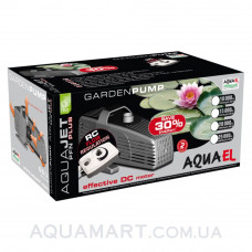 Фонтанная помпа Aquael Aqua Jet PFN 10000 Plus