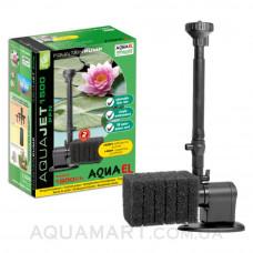 Фонтанная помпа Aquael Aqua Jet PFN 2000