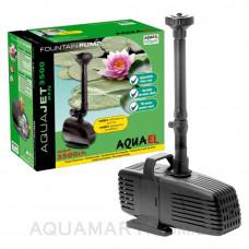 Фонтанная помпа Aquael Aqua Jet PFN 3500