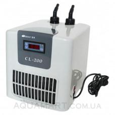 Холодильник Resun CL-200