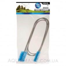 Щетка AQUAEL для чистки трубок диаметром 9-30 мм длина 1,60 м