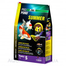 JBL ProPond Summer S 2.0 кг 6 л