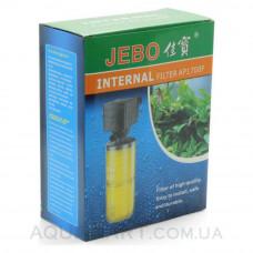 Jebo AP1700F-внутренний фильтр для аквариума 250 литров