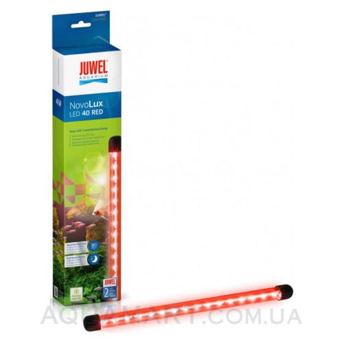 LED лампа Juwel NovoLux LED 40 red 5 Вт 34 см