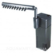 SunSun HJ-411B - внутренний фильтр для аквариума до 50 литров