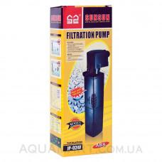 SunSun JP-024F - внутренний фильтр для аквариума до 300 литров