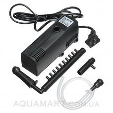 SunSun JP-033F - внутренний фильтр для аквариума 50-100 литров