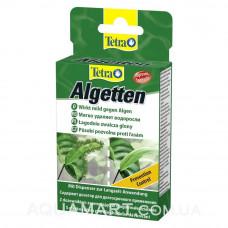 Tetra Algetten 12 таб - средство против водорослей