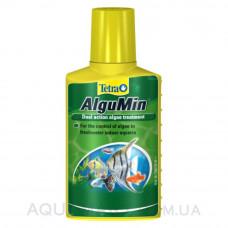 Tetra AlguMin 250 мл - средство против водорослей