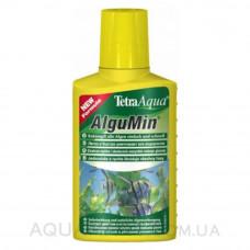 Tetra AlguMin 500 мл - средство против водорослей