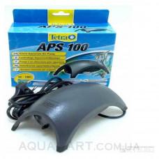Tetra APS 100 - компрессор для аквариума объемом 50-100 литров