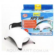 Tetra APS 300 - компрессор для аквариума объемом 120 - 300 литров