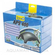 Tetra APS 400 - компрессор для аквариума объемом 250 - 600 литров