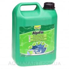 Tetra Pond AlgoFin 3000 мл - уничтожает стойкие нитчатые водоросли