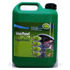 Tetra Pond AlgoRem 3000 мл - эффективно борется против зеленой воды (плавающих водорослей)