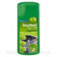 Tetra Pond AlgoRem 500 мл - эффективно борется против зеленой воды (плавающих водорослей)