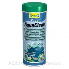 Tetra Pond AquaClean 300 мл - улучшает экологические показатели качества воды