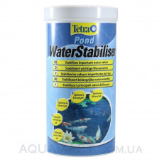 Tetra Pond Water Stabiliser 1.2 кг препарат для стабилизации показателя pH/KH