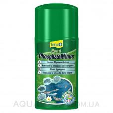 TetraPond PhosphateMinus 250 мл - подавляет рост водорослей