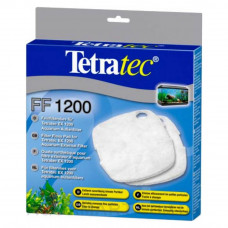 Tetratec FF 1200 - губка тонкой очистки (2 шт)
