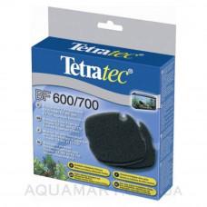 Tetratec FF 600/700 - губка тонкой очистки (2 шт)