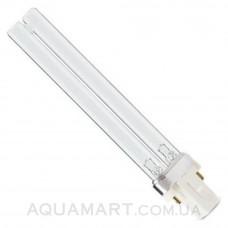 UV лампа для стерилизатора - 9 Вт на 2 контакта, Китай