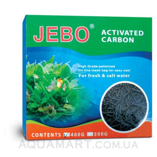 Активированный уголь Jebo AC400, 400 г