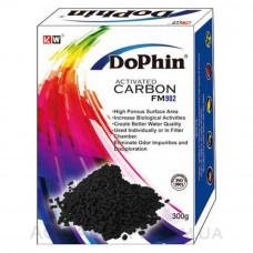 Активированный уголь для фильтров Dophin 300 гр