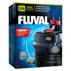 Внешний фильтр Fluval 206 официальная гарантия